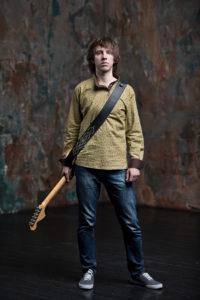 Егор Гусев - гитара